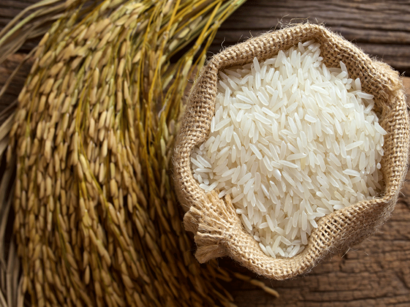 Non-Basmatic Rice