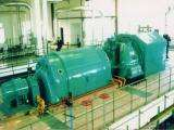 Steam Turbine Generator Unit