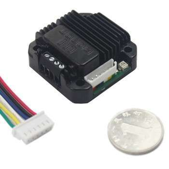UIROBOT uim243l02bt步进电机的驱动程序