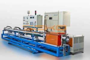 Energy Saved On-line Bright Annealing Solution Machines