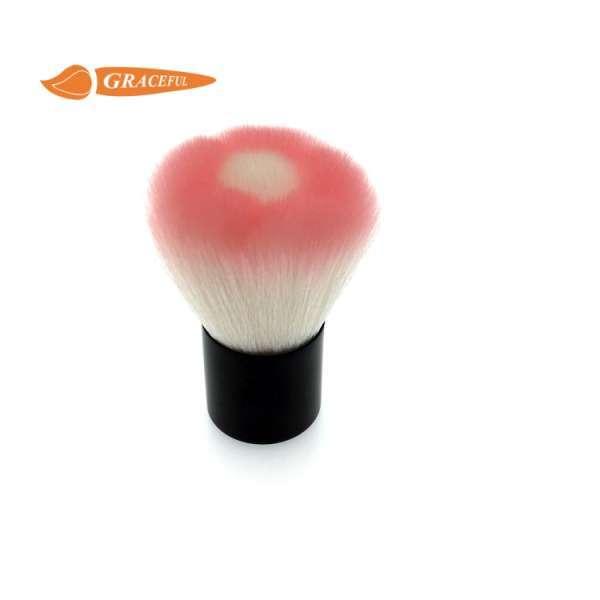 可爱化妆刷工具包单Kabui刷花形化妆刷