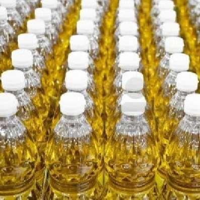 100%精制玉米油