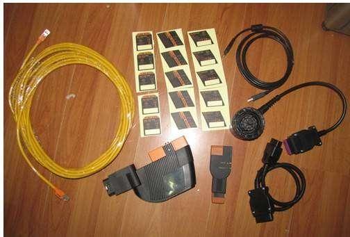 ISID ICOMA ICOMB ICOMC for BMW