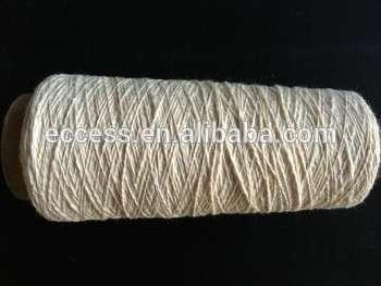Cotton Yarn Fancy Slub Yarn
