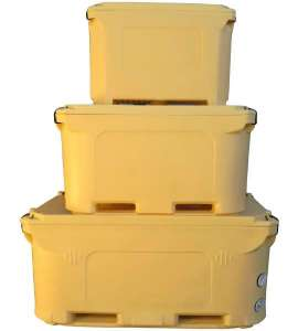 Rotational-molded Insulation Containers