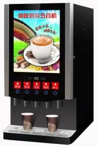 热卖咖啡机
