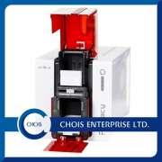 Evolis Plastic Card Printer, Primacy Single Side or Double Side