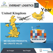 fcl/lcl shipping cost shenzhen/guangzhou lcl/fcl consolidation to THEMES PORT ,UK