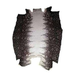 Genuine Monitor lizard Leather Skin