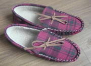 Ladies indoor bedroom shoes