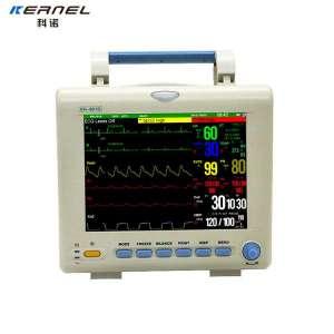 全新医院ICU医疗设备麻醉病人监护仪KN-601D