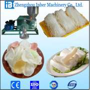 Commerical Prawn Cracker Slice Cutting Machine|Shrimp Cracker Slicing Machine