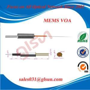 GLSUN MEMS VOA MEMS Variable Optical Attenuator