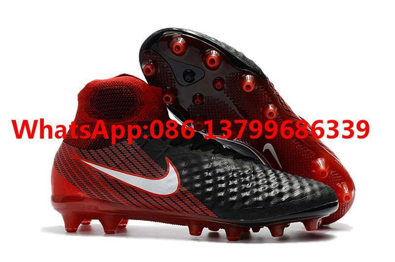 Nike Magista Obra II AG Soccer Shoes Football Sneakers Wholesale Sale 1e62c8d2d52c