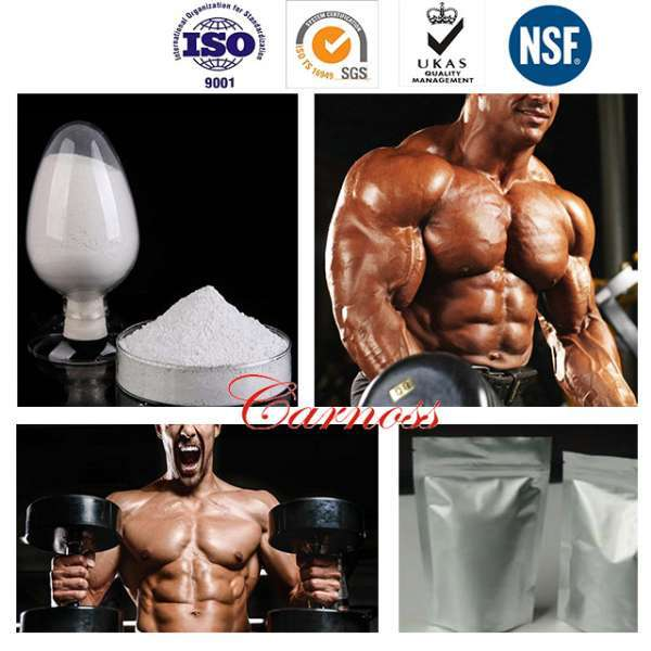 Sarms Mk677/Mk-677 Ibutamoren Mesylate White Powder CAS 159752-10-0