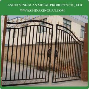 Swing Fence Door
