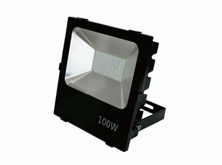 5度豆角大功率LED泛光灯