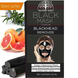 Blackhead Remover Charcoal Peel Off Mask (60 Gms)