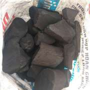 10 KG Smokeless Mixed hardwood charcoal for bbq sale