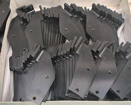Custom Stainless Steel Sheet Fabrication China Oem