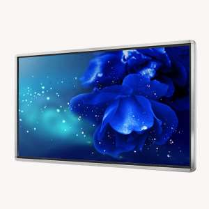 """23.6"""" Wall Mount LED Touch Computer"""