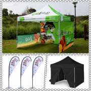 Popup Tent / Event Tent/ Promotional Tent/Banners