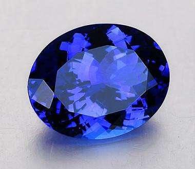 Tanzanite Gemstones