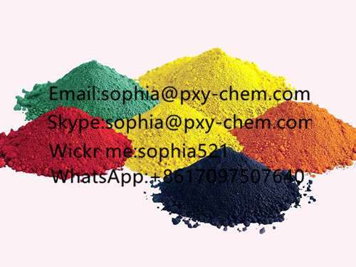 Iron Oxide Yellow 313 for Paint Coatings Printing Plastic(sophia@pxy-chem.com)