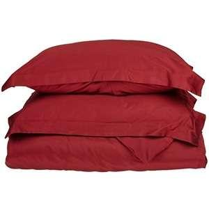 豪华亚麻制品竹纤维4件套18英寸深口袋床单套