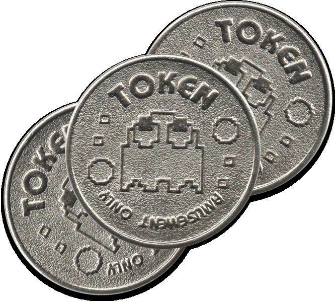 Custom Tokens