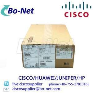 CISCO WS-C2960-24TT-L    network switches Cisco select partner BO-NET