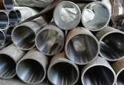 Carbon steel honed tubes for hydraulic cylinder application