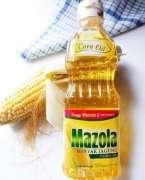 Quality Refined Corn Oil