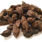 Black Cardamom / Cardamon Pods Dried Whole Grade A Premium