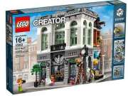 Lego 10251 Creator Brick Bank Set