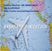 Air freight service air cargo to DALLAS;TX