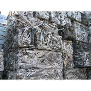 Ferrous and Non-Ferrous Metal Scraps