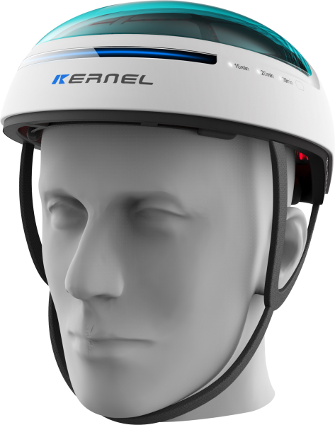 Kernel Hairloss Treatment Hair Growth 650nm Laser Therapy Helmet