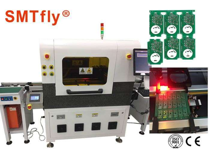 Printed Circuit Board (PCB) Depaneling Machinery,UV Fpc Laser