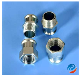 Carbon Steel Galvanized Bolts