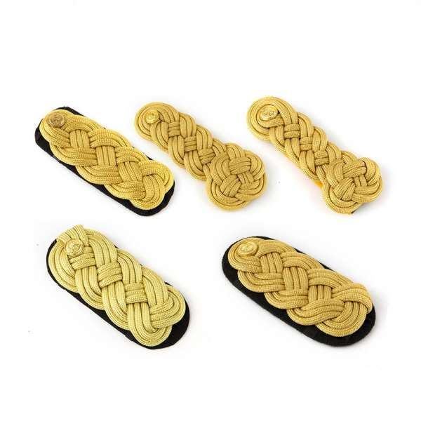 Nice quality army uniform shoulder board