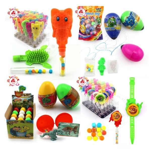 狗吠玩具糖果玩具
