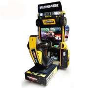 Hot Sales Coin Operated Driving Car Racing Motion Game Machine Simulator Amusement Arcade Car Racing Game Machine