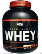 Supplements whey protein 100% ON gold standard for sale