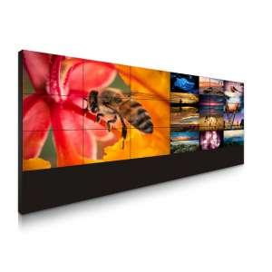47″ 4.9mm bezel LCD video wall monitor HBY-470DUN-TFA1