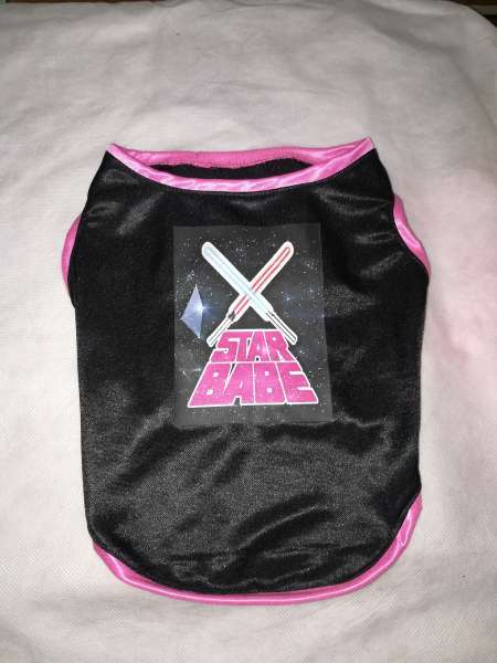 Dog clothes (Jersey) wholesale