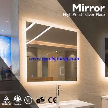 ETERNA UL LED Bathroom Mirror Light With Touch Sensor Switch