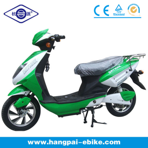 Electric Motorcycle HP-627