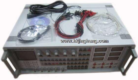 Automobile Sensor Signal Simulation Tool MST-9000