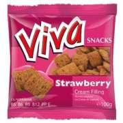 Sell Viva And Olla Snacks